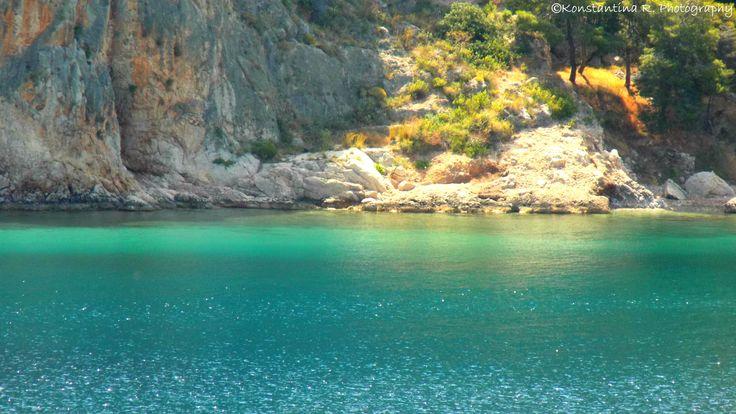 Romvi,Tolo-Greece