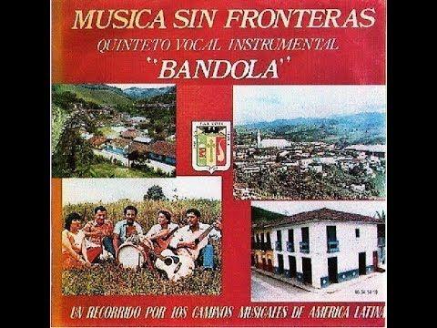 Grupo Bandola de Sevilla  Valle (Canción con todos)