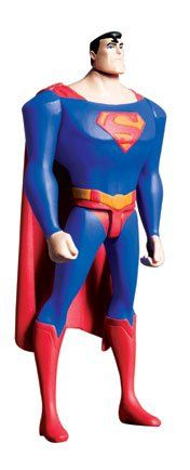 Superman vs Doomsday Superman Action Figure by DC Comics *** Learn more by visiting the image link.