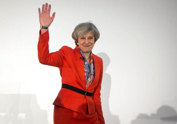 Theresa May STILL ahead of Corbyn as new opinion poll shows PM is best choice for Britain - http://buzznews.co.uk/theresa-may-still-ahead-of-corbyn-as-new-opinion-poll-shows-pm-is-best-choice-for-britain -