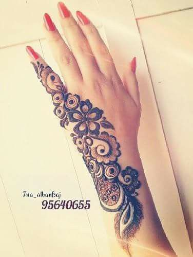 Henna✖️More Pins Like This One At FOSTERGINGER @ Pinterest✖️