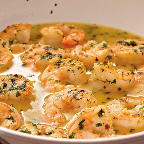 Lemony+Shrimp+Scampi+-+The+Pampered+Chef®