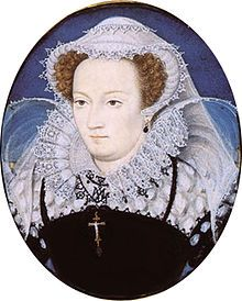 Mary Queen of Scots 1578