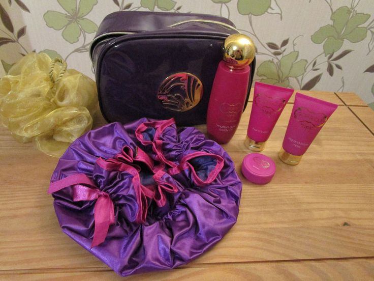 Gorgeous By Gok Wan Gift Set Hand balm leg&body maskmolten gold body oil lipbalm
