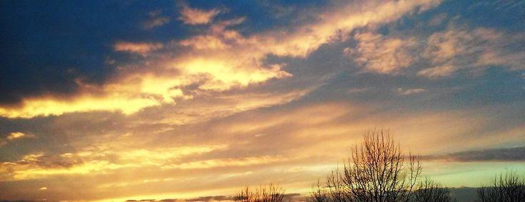 Niebo jest wszędzie, zaczyna się u Twoich stóp...
