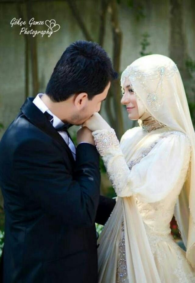 Muslims Wedding