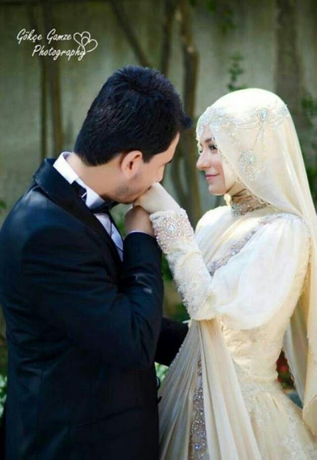 Muslims Wedding
