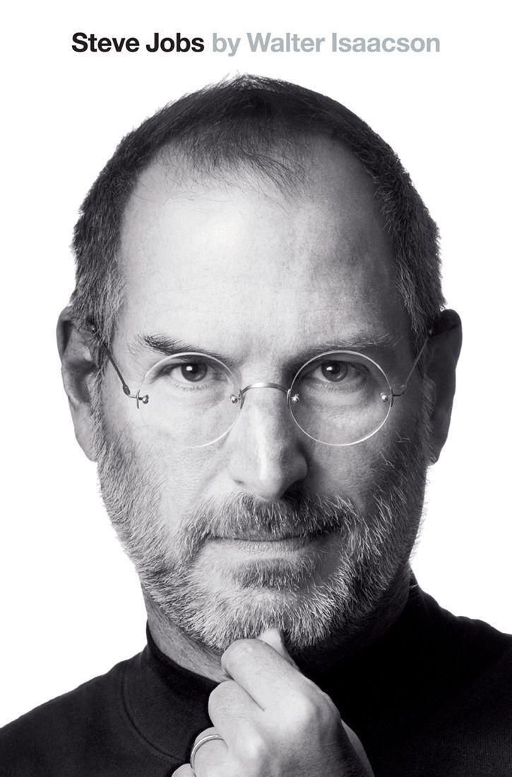 Walter Isaacson - Steve Jobs: Worth Reading, Book Worth, Stevejob, Apples, Walterisaacson, Steve Jobs, People, Biographies, Walter Isaacson