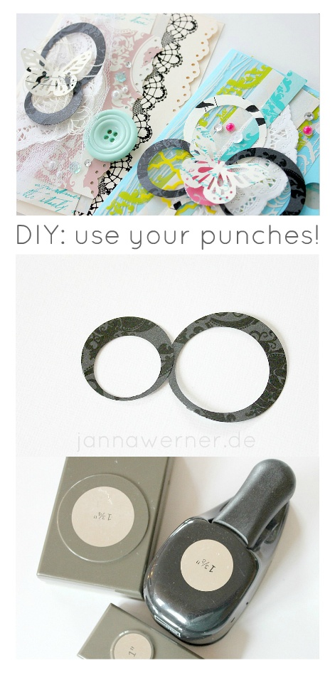 DIY: use your punches
