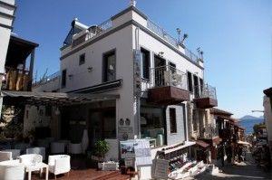 Eating Out in Kalkan : Restaurants and Bars   Holidays in Kalkan Kas Fethiye Turkey