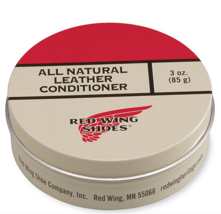 Red Wing Shoes® - All Natural Leather Conditioner (97104)