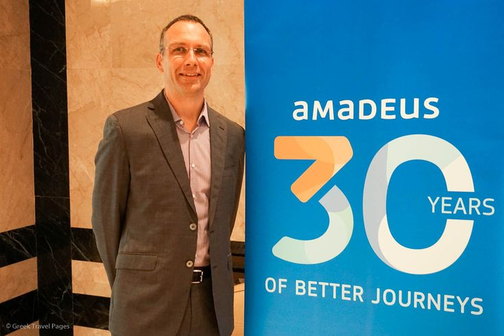 Interview – Amadeus VP for NECSE Region Gives Outlook for 2017, Talks Key Trends and Greek Market.