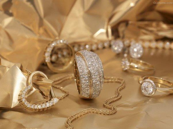 بالصور أحدث دبل الخطوبة من لازوردي 2018 Jewelry Gold Gold Jewelry