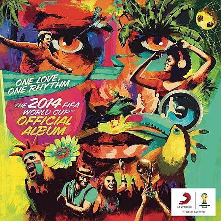 WM Songs: Samba la la la - So gruselig klingt die WM 2014!