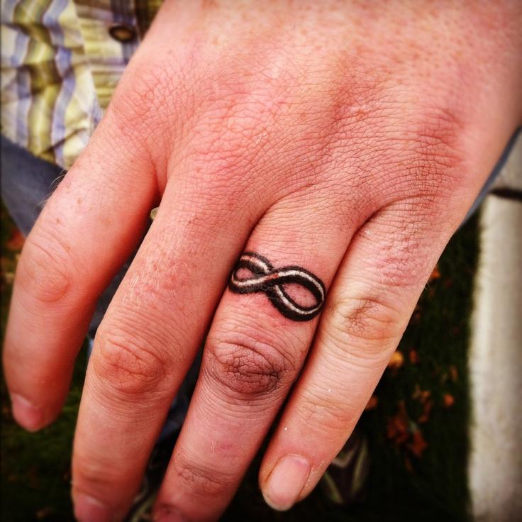 25 best Wedding ring tattoos images on Pinterest | Tattoo ideas ...