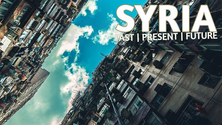 Syria : The Final Signs Before The World Ends | Islamic Reminder