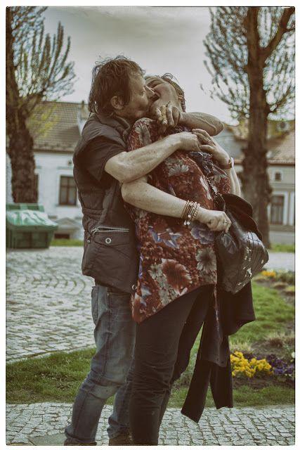 Goya Kusz: Love is love