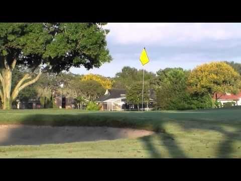 Bay Hill Golf Club: The Golf Travel Guru T.V.