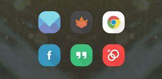 Influx - Icon Pack v1.2b  Viernes 13 de Noviembre 2015.Por: Yomar Gonzalez | AndroidfastApk  Influx - Icon Pack v1.2b Requisitos: 4.0.3  Descripción: La afluencia es icono de Android aplicación de reemplazo que incluye una gran variedad de extras para personalizar su dispositivo.Cada icono se da toda su atención en lo que respecta a los detalles sin píxel en paradero desconocido. Con Afluencia usted consigue un tema completo para terceros lanzadores de reemplazo partido como Apex Nova y…