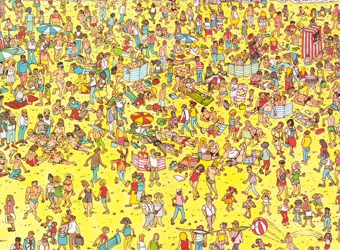 Waar is Wally? http://spanhove.com/blog/?p=757
