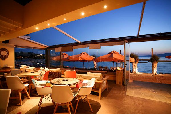Agali Beach Bar