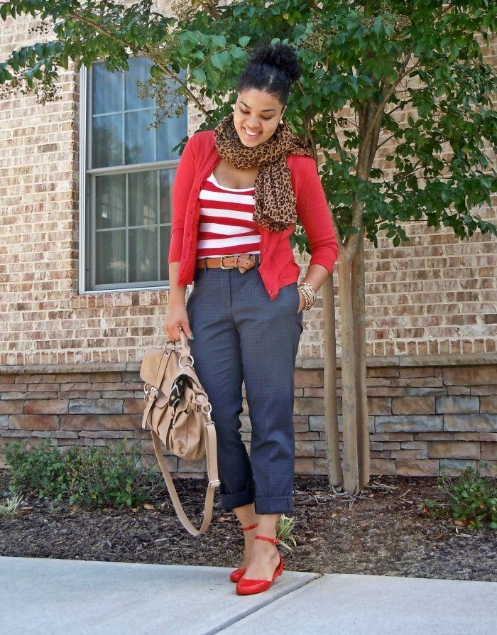 So cute! Have to use this as my fashion muse one day this SummerBit, Scarf Tho, Fashion Style, Fashion Muse, Clothing Galore, Clothing Addict, Inspired By J Crew Catalog 003, Totally Wearable, Work Attire