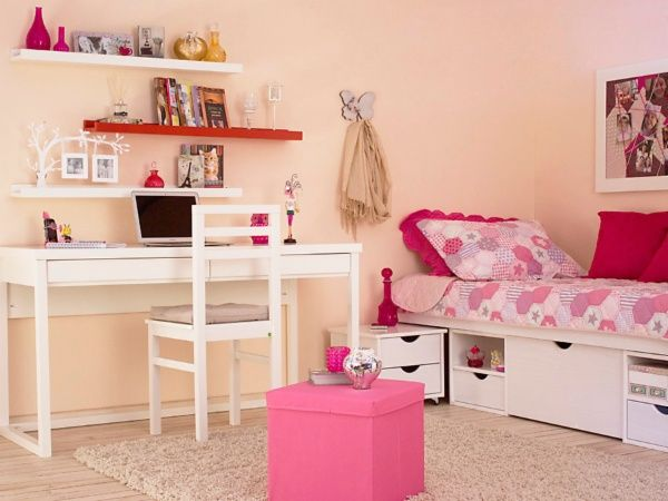 8 best Quartos images on Pinterest | Child room, Bedroom ideas and ...