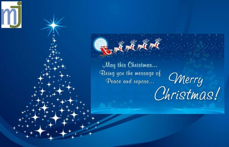 Wishing you and your family full of peace, joy & happiness at Christmas and always.  May this Christmas fulfill all your desire.  Regards Dr. Manju Jain