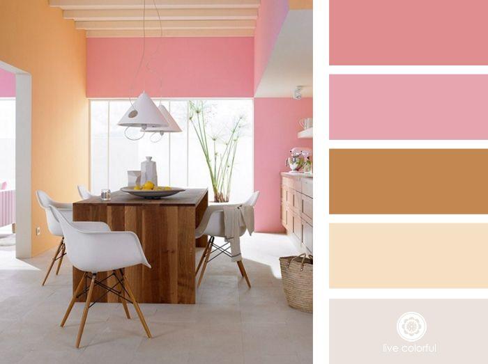 pastel color furniture. pastel interiors color furniture t