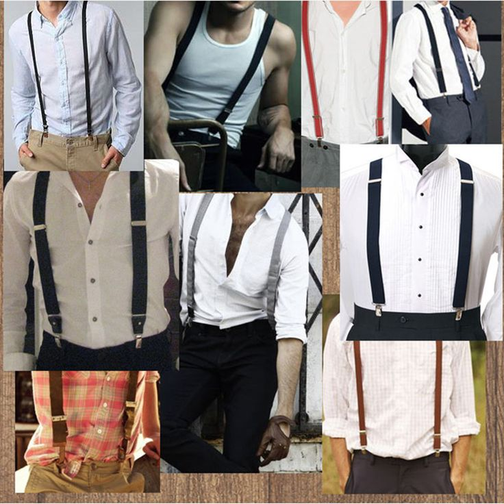 >> Click to Buy << Bulk& Retail Mens Y-Back Suspenders Solid Adjustable Elastic Braces For Trousers Clip-on Belt Overall Adult 29 Colors BYB12 #Affiliate