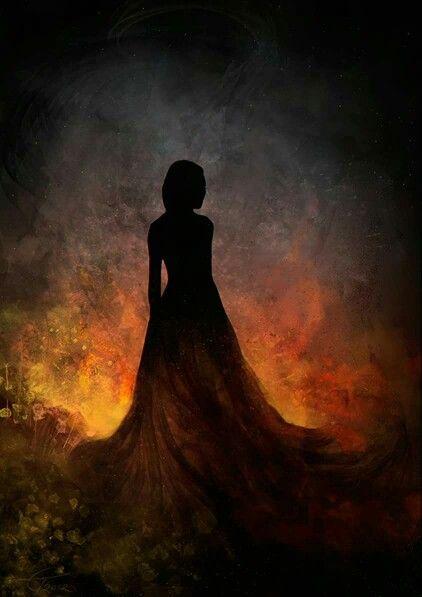 Fire Maiden: Fire Maiden