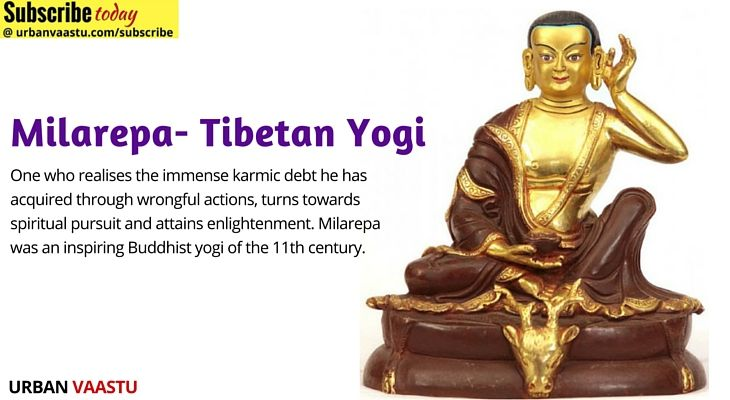 Milarepa- The Tibetan Yogi