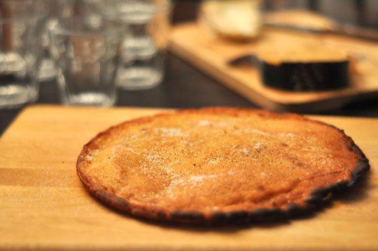 easy gf cf socca pizza bread recipes dishmaps easy gf cf socca pizza ...