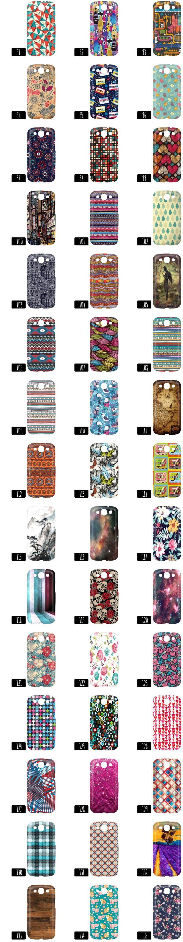 Hard Case 3D na Samsung Galaxy S3 etui futerał (4548369249) - Allegro.pl - Więcej niż aukcje.