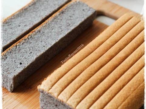 Ogura Cake Ketan Hitam