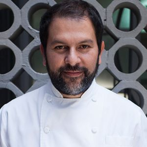 1-50 The Worlds 50 Best Restaurants - Pujol in Mexico City