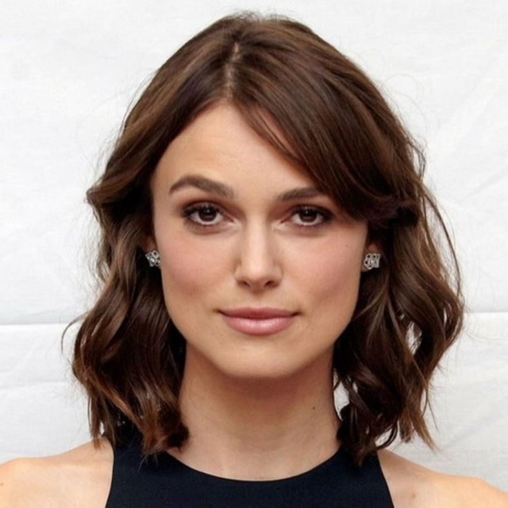 25 best ideas about Cute Shoulder Length Haircuts on Pinterest