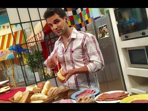 Viandas playeras sandwiches saludables https://youtu.be/t8bFd8sWW3U
