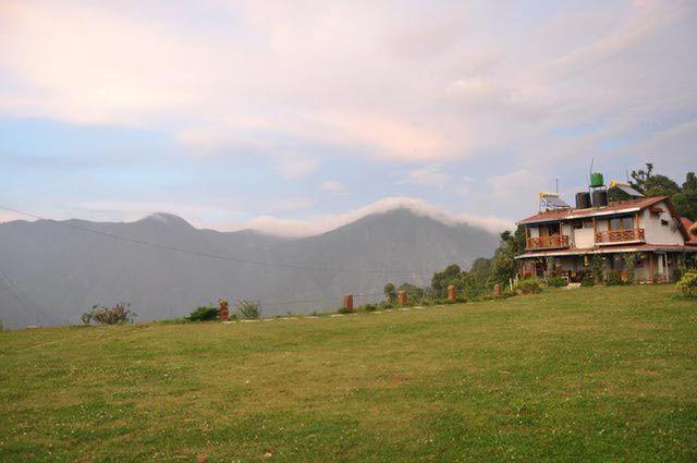 10 Pet Friendly Hotels in India: Emerald Trail, Bhimtal, Uttarakhand