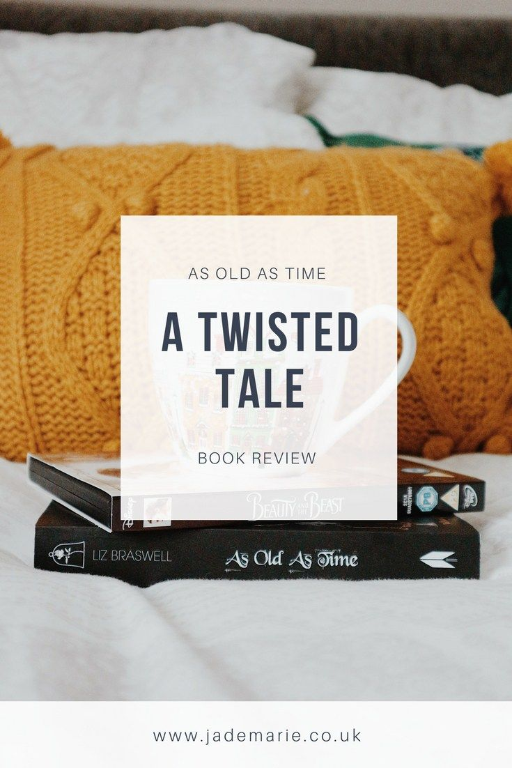 As Old As Time: A Twisted Tale Book Review