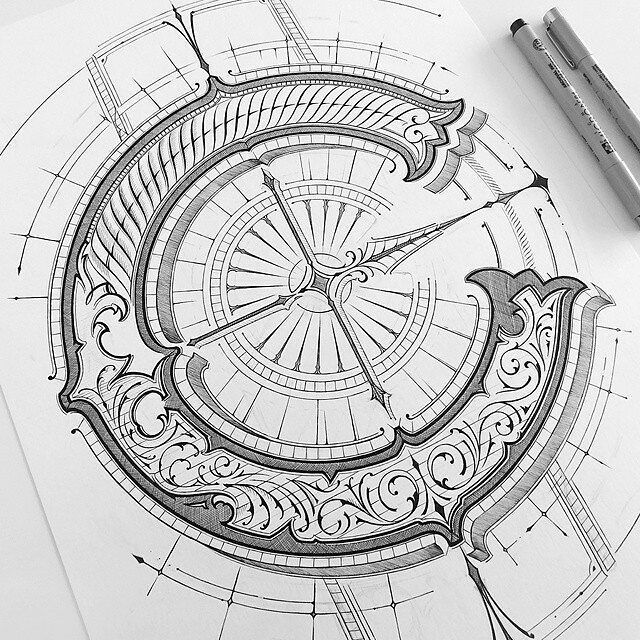 @Regrann from @mateuszwitczakdesigns - Letter C almost done #handlettering #lettering #drawing #customlettering #type #vintage #sketch #ink #black #typografia #typography #typegang #calligraphy #details #goodtype #thedailytype #Regrann #calligraphymasters #calligraphinspired #caligrafia #caligrafía #calligrafia #calligraphie #calligraphyart #calligraphylove #calligraphyletters #getinspired #instamoment #instalike by calligraphymasters