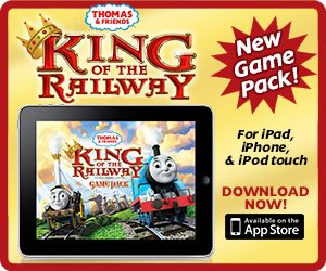 Games, Videos & Activities For Kids | Thomas & Friendsthe website: http://www.thomasandfriends.com/en-us/index.html