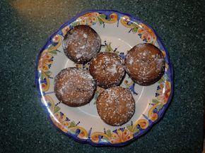 secrets of the wondercook: Portuguese Post! Cakes Dona Amelia