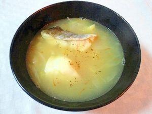 やさしい!あっさりタラとジャガイモのスープ レシピ・作り方 by orangy_Lucy|楽天レシピ