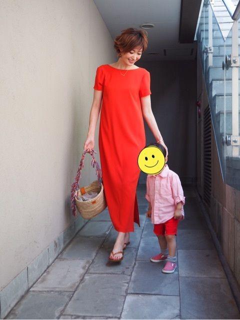 ワンピースで の画像 田丸麻紀オフィシャルブログ Powered by Ameba