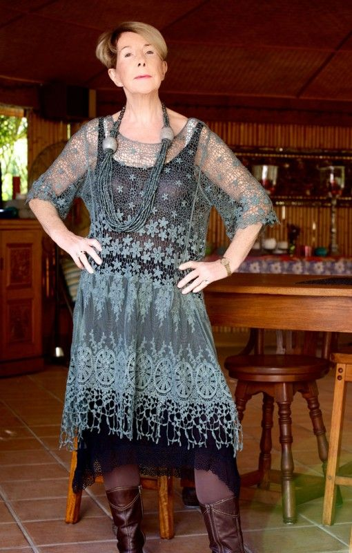 Toucy - Lace Heirloom Dress. Versatile with beautiful stunning detail and 3/4 sleeve. Great for travelling throw in bag. $138.00 #lace #dress #fashion