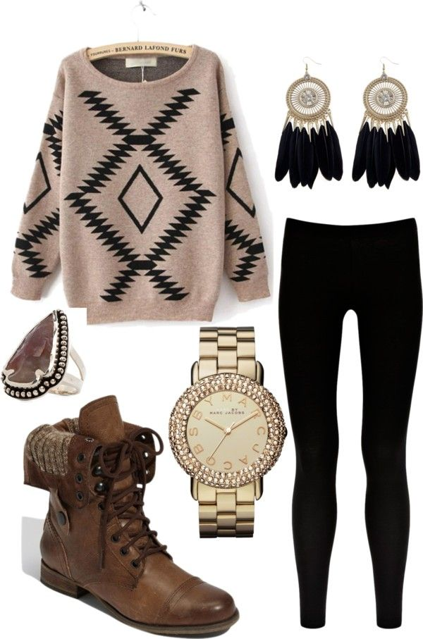 """indian autumn"" by addiwood on Polyvore"