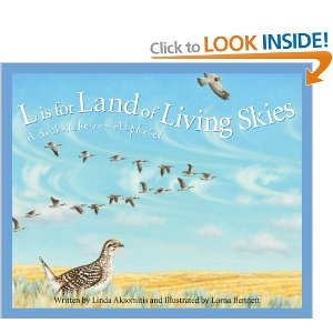 L is for Land of Living Skies: Saskatchewan - to read for Canada Quilt Project