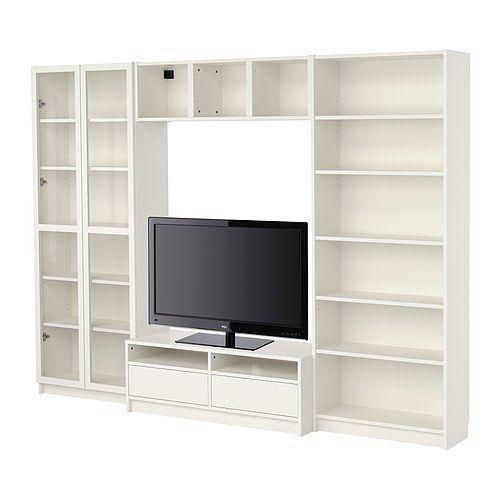 oltre 25 fantastiche idee su librerie billy su pinterest billy libreria mod scaffali. Black Bedroom Furniture Sets. Home Design Ideas