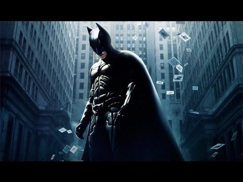 Coach Kozak's Dark Knight Rises Workout | Tom Hardy, Christian Bale, Bane, and Batman Workout